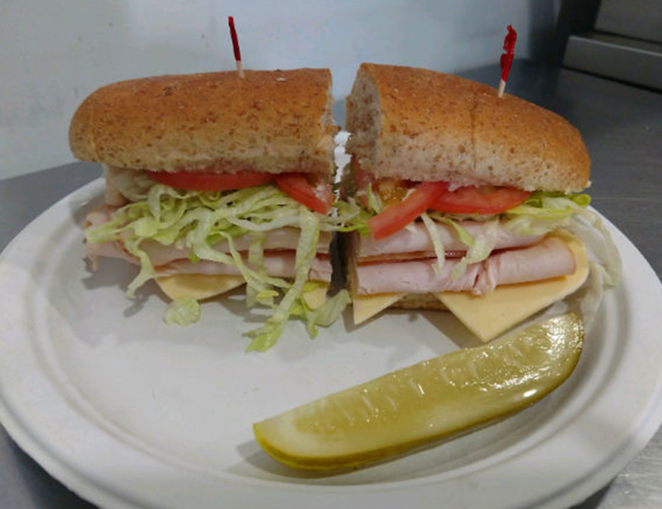 Turkey Club